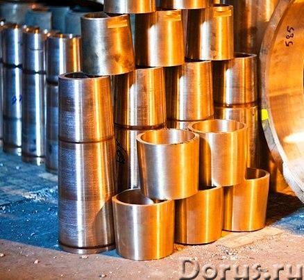 Запчасти для дробильно-размольного оборудования - Металлопродукция - Запчасти для дробильно-размольн..., фото 2