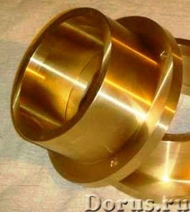 Запчасти для дробильно-размольного оборудования - Металлопродукция - Запчасти для дробильно-размольн..., фото 3
