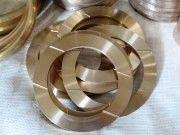 Венцы, шайбы из бронзы - Металлопродукция - Шайбы и венцы из бронзы. Изготовление под заказ, а также..., фото 1