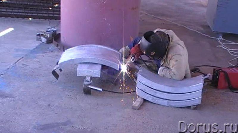 Протектор алюминиевый ПБА-1220 - Металлопродукция - Опытный завод изделий из цветных металлов изгота..., фото 2