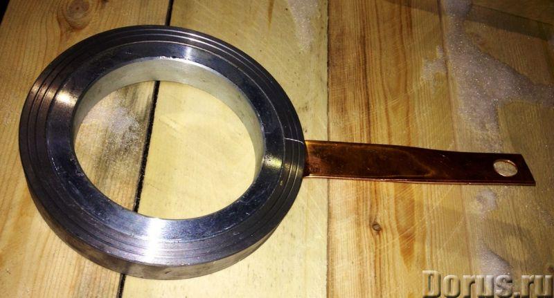 Межфланцевые протекторы - Металлопродукция - Опытный завод КТИАМ изготовит для вас межфланцевые прот..., фото 5