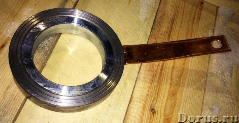 Межфланцевые протекторы - Металлопродукция - Опытный завод КТИАМ изготовит для вас межфланцевые прот..., фото 6