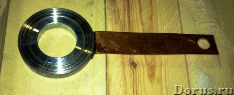 Межфланцевые протекторы - Металлопродукция - Опытный завод КТИАМ изготовит для вас межфланцевые прот..., фото 7