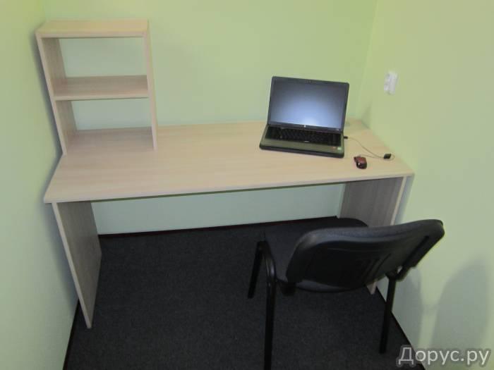Аренда офиса от 2950 рублей в месяц - Офисы - Предлагаем Вам услугу по аренде выделенного рабочего м..., фото 4