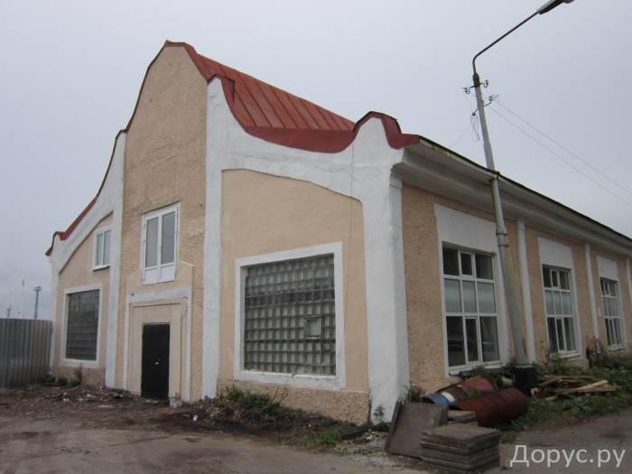 Продам отдельно стоящее нежилое здание - Коммерческая недвижимость - Предлагаем Вам рассмотреть возм..., фото 2