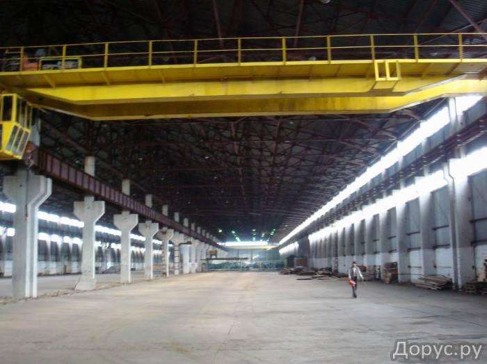 Продам складской комплекс - Нежилые помещения, склады - Крытый склад общей площадью 12 300 кв. м, ра..., фото 2