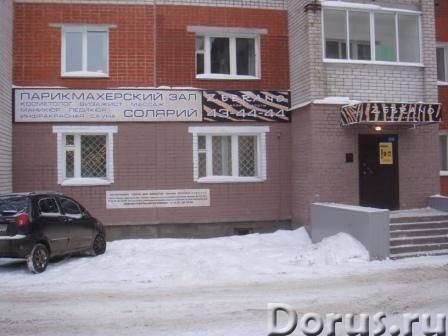 Сдам в аренду помещение с отдельным входом 84,2 кв.м - Коммерческая недвижимость - Сдам в аренду пом..., фото 1