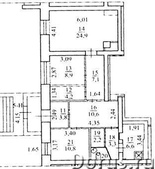 Сдам в аренду помещение с отдельным входом 84,2 кв.м - Коммерческая недвижимость - Сдам в аренду пом..., фото 5
